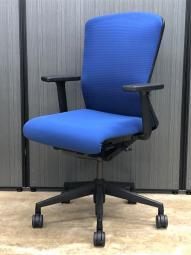 【2脚入荷】シンプルなデザインと快適な座り心地!メッシュチェア【大垣】【各務原】【可児】