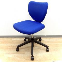 【1脚限定!】|オフィスチェア|事務椅子|シンプルでスタイリッシュなデザイン!女性に人気!!