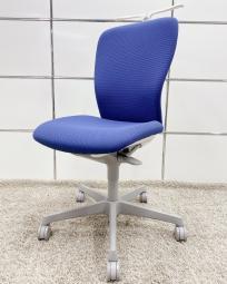 【やさしくフィットする座り心地!】オカムラのコスパオフィスチェア!ハイバック仕様【残りわずか】【G】