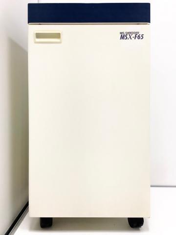 人気/高性能/高品質 ◆MEIKO/明光商会 ◆MSX-F65 ※横浜店撮影画像※                         MSXシリーズ                                     中古