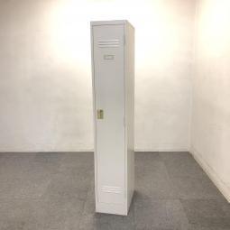【1台限定】イトーキの1人用ロッカー入荷!中古 オフィス ロッカー 更衣室