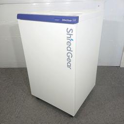 匠花 shohka37 メイド イン ジャパンのオフィス用シュレッダー 大容量で高性能