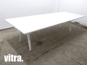 vitra/ヴィトラ Joyn/ジョイン システムデスク/ミーティングテーブル/フリーアドレス W3200