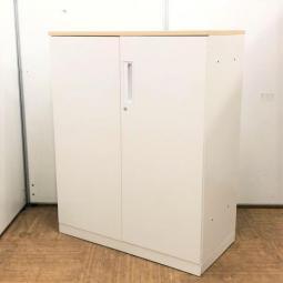 【4台入荷】天板付き書庫入荷!!カウンターの代用にもおすすめです!