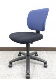 【ローコストチェア】定番のオフィスチェア/会議用でも執務室用でも使いやすい