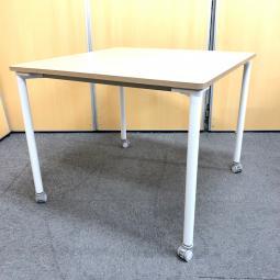 【限定2台入荷!】今流行りのワークテーブル! キャスター付き!