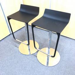 2脚セット販売!|カフェスペースやハイカウンター、造作家具のお供にいかがでしょう!