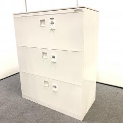 【3台入荷!】オカムラ製レクトライン ダイヤル錠式 大容量! 2019年製