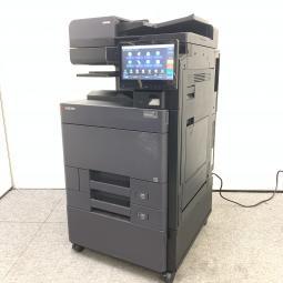 京セラ Taskalfa2553CI 2段カセット カラーコピー 複写機 複合機 印刷 コピー スキャン プリンター 2019年販売製品!!