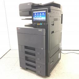 【在庫入替】 京セラ TASKalfa2552ci 複合機 複写機 コピー プリントアウト FAX スキャン プリンター 印刷