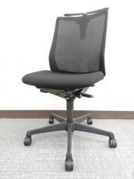 【1脚入荷!】ワンランク上の座り心地を低コストで実現フルーエント|起業 拠点開設 中古 オフィス 家具