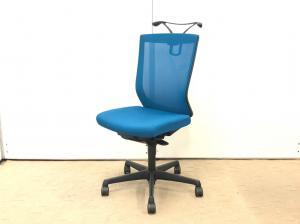 企業で大人気のシリーズ!オフィス用の椅子を入れ替える場合は、ご相談ください!