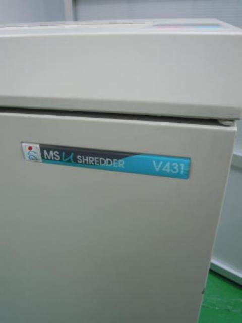 MS V431                                     中古