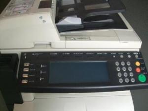 KM-C3232(中古)