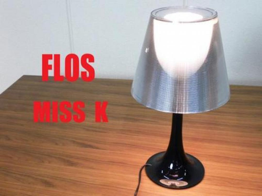 FLOS■MISS K【Dother】(中古)