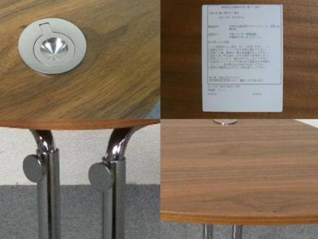 アクタス■K22サイドテーブル【Ddesk】(中古)