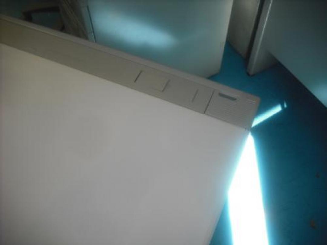 【セット商品】 ITOKI製 平机W1000+トリノチェア (中古)
