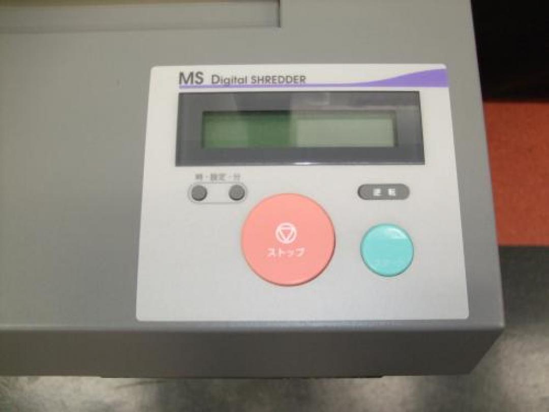 MS ID431CP(中古)