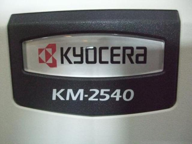 KM-2540                                     中古