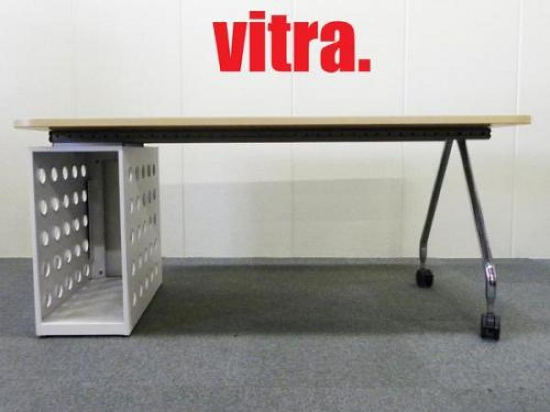 ヴィトラ/Vitra adHOC W1600 【Ddesk】(中古)
