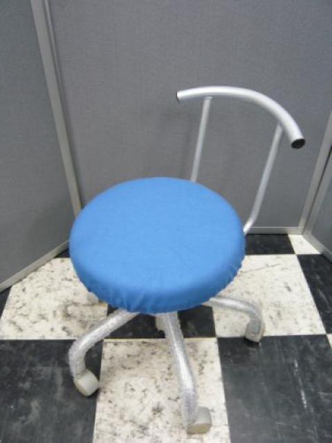 ■大特価■新品■シグマ製■丸椅子■キャスター付きで作業効率向上!                                     新品