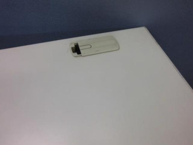 【¥6.999 2台限定価格】 W1200 平机 ■オーソドックスなサイズです!                                     中古