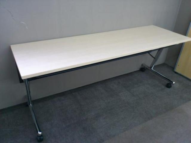 ■コクヨ ■スタックテーブル W1800                                     中古