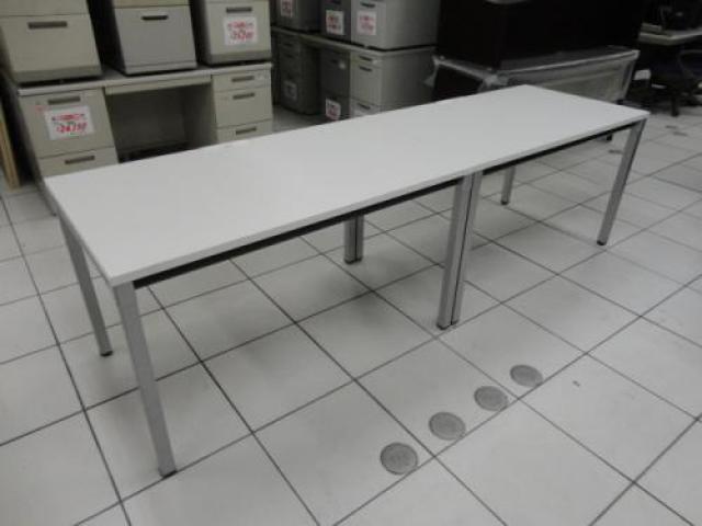 【セット商品】 ■Delphi デルフィ スタンダードテーブル2台■                                     中古