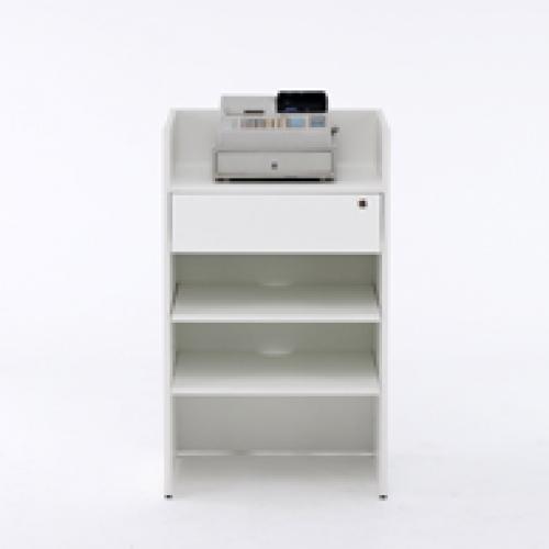 レジカウンター / ホワイト【事務用品】|RFシリーズ