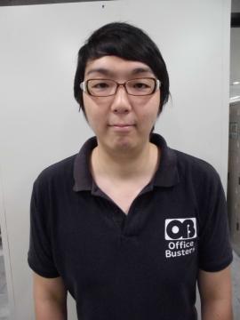 立川・八王子店の担当スタッフ