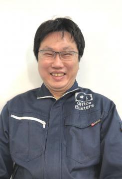 仙台店の担当スタッフ