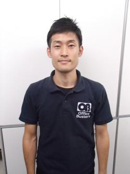 大阪・堺店の担当スタッフ