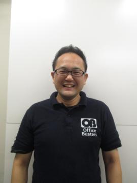 日本橋店の担当スタッフ