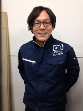 名古屋千種店の担当スタッフ