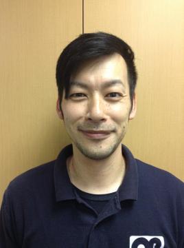 京都東寺店の担当スタッフ