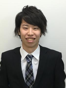 大阪心斎橋店の担当スタッフ