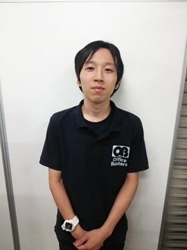 神戸・三宮店の担当スタッフ