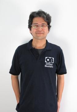 福岡天神の担当スタッフ