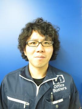 川崎店の担当スタッフ