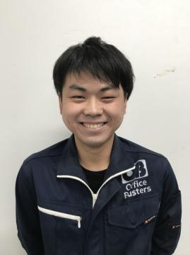 錦糸町店の担当スタッフ