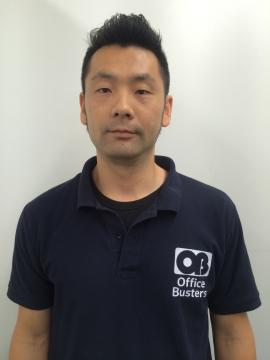 品川・三田店の担当スタッフ