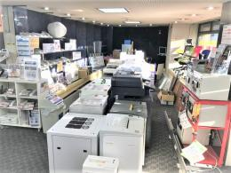 名古屋本店店内写真2