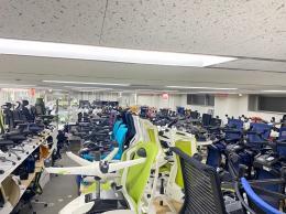 錦糸町店店内写真9