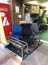 品川・三田店店内写真6