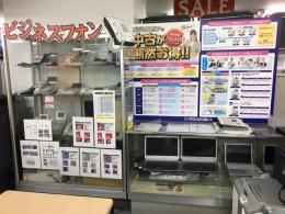 大阪・堺店店内写真2