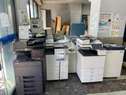 京都東寺店店内写真5