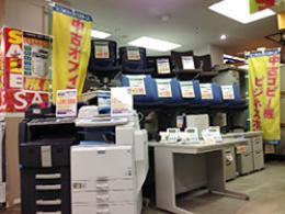 京都東寺店店内写真8