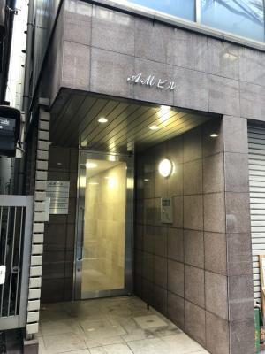 新宿サテライト店頭写真