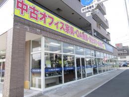 足立・葛飾店店内写真10