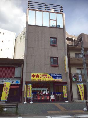 名古屋千種店 店舗写真1